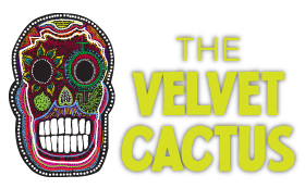 The Velvet Cactus Restaurants